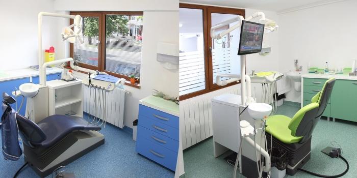 Cabinetul stomatologic dr. Pirlanescu din Pitesti