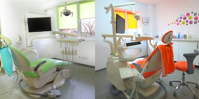 Cabinetul stomatologic dr. Pirlanescu din Slobozia
