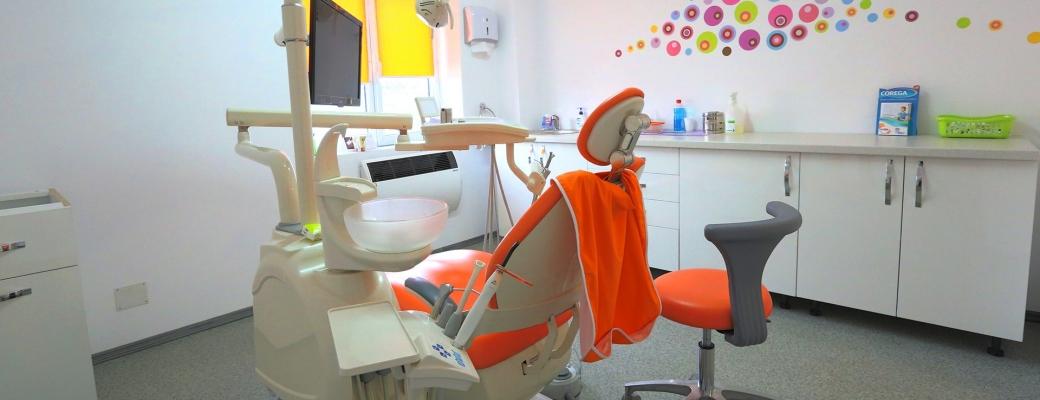 Cabinet stomatologic Slobozia scaun 2
